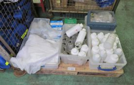 Medical equipment - Disposable medical aprons, Resuscitator, Face Masks & Hand sanitiser