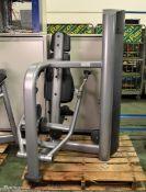 Life FItness Triceps Press gym station