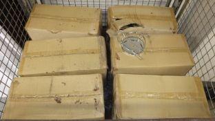 TSI London condiment racks - 12 per box - 6 boxes
