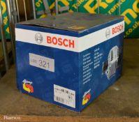 Bosch alternator - 48 30 - 14V 110A