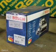 Bosch starter motor - 18 31 - 12V 1.4kW