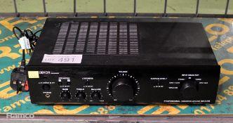 Denon DN-A100 Integrated Amplifier Unit