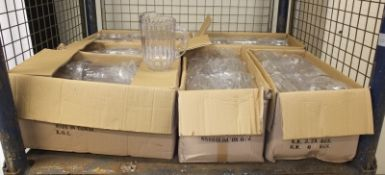 Plastic jugs - 12 per box - 6 boxes