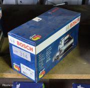 Bosch starter motor - 19 87 - 12V 1.10kW