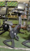 Life Fitness exercise bike - 95C lifecycle