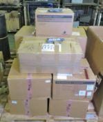 PerSysMedical Elastic Bandage Kit - 100 per box - 12 boxes