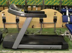 Johnson Treadmill - fitness T 8000