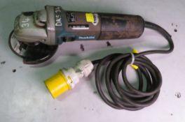 Makita 9564H Electric Angle Grinder 110v