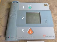 Laerdal Heartstart FR semi-automatic defibrillator