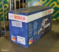 Bosch starter motor - 18 97 - 12V 2.30kW