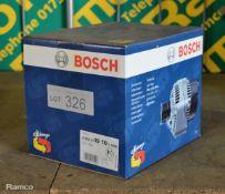 Bosch alternator - 49 10 - 14V 90A