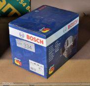 Bosch alternator - 45 24 - 14V 125A