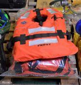 4x Life Vest
