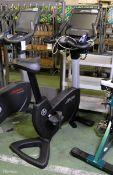 Life Fitness Lifecycle exercise bike - 95CS