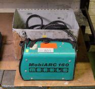 Merkle MobiArc 160 Portable Welder