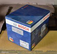 Bosch alternator - 44 85 - 14V 90A