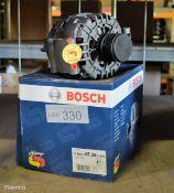 Bosch alternator - 45 38 - 14V 120A