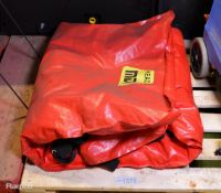 MDi Inflatable Rescue Stretcher Unit