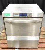 Winterhalter Glass Washer - Model UC-M Serial No.1129259 - L600mm x W660mm x H750mm