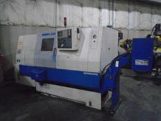 Daewoo Puma 250 CNC Turning Center