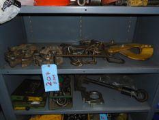 Rigging Equipment & Supply