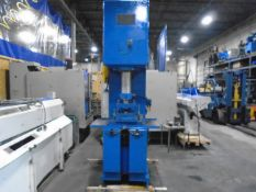 Denison 50 Ton Hydraulic Press