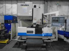Okuma CNC Mill MC-40VA