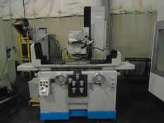 """Summit – Mile 8"""" x 16"""" Hydraulic Surface Grinder Automatic"""