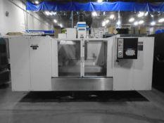 Fadal VMC6030HT CNC Vertical Machining Center