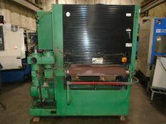 "Timesaver 137-1HPM/75 Dry Single Belt Sander 37"""