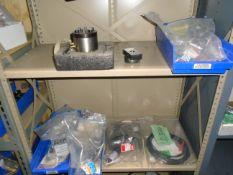 EDM Agie Parts & Tooling