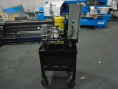 Enerpac Hydraulic Electric Workholding Pump PN:ZW3020GJ