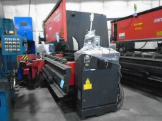 Amada Astro FBD 1253 MH CNC Press Brake Bending Cell 125 Tons x 10' Year 1997