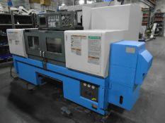 Mazak Multiplex MLTPLX 6200 CNC Lathe