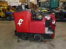 Factory Cat 40-C Floor Scrubber XR Series Excellent Condition