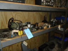 CNC Lathe & Mills Encoders, Tool Setter shown is not included, Mazak, Okuma, Mori Seiki 28 Quantity