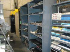 CNC Servo Boards, Fanuc, Okuma, Yaskawa, Yasnac & Mitsubishi 200 + Quantity Lot 51