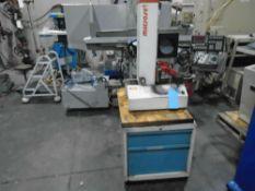 Gildemeister – Devlieg Microset Eco II Precision Tool Presetting Machine 1998Stock 12606
