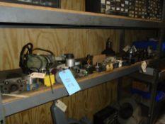 CNC Lathe & Mills Encoders