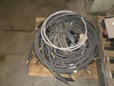 Hydraulic Hoses 1 Pallet