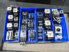 CNC Lathe / Mill Electrical Brakers