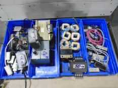 Miscellaneous Electrical Transformers