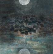 Yang Yanping, Mondlandschaft