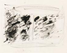 Jannis Kounellis, Ohne Titel / untitled