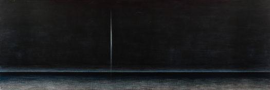 Eduard Angeli, Das schwarze Licht