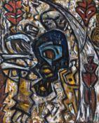 Erwin Bohatsch, Tanz um die Maske