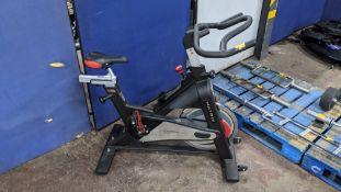 Matrix IC2 Life Fitness indoor exercise bike