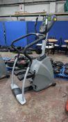Matrix Fitness model S-3X commercial Stepper (cost £4,677 + VAT)