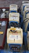 3 off Smiths Graseby 500 modular infusion pumps