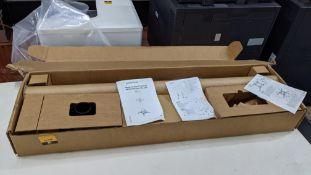 Peerless AV projector ceiling-mount kit
